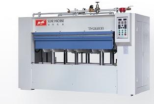 TM2680B 正负压曲面压机