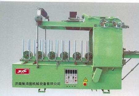 MBF-600包覆机